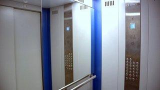 Впервые в Хакасии пройдет массовая замена лифтов по программе капремонта