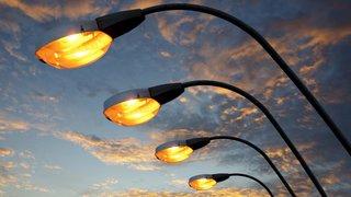 Модернизация уличного освещения и повышение энергоэффективности в Хакасии