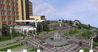 В Хакасии появится уникальный сквер в честь строителей региона