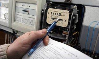 Энергетики рекомендуют жителям Хакасии заменить устаревшие электросчетчики
