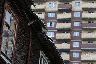 Переселение граждан из аварийного жилья идет по ускоренной программе