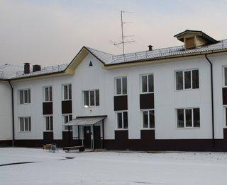 В Хакасии продолжается реализация национального проекта «Жилище».