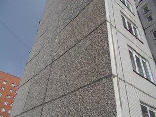 Панельные дома в Хакасии: куда можно сообщить о проблемах с межпанельными швами