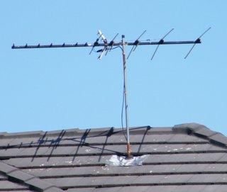Кто должен демонтировать телевизионные антенны во время капремонта?
