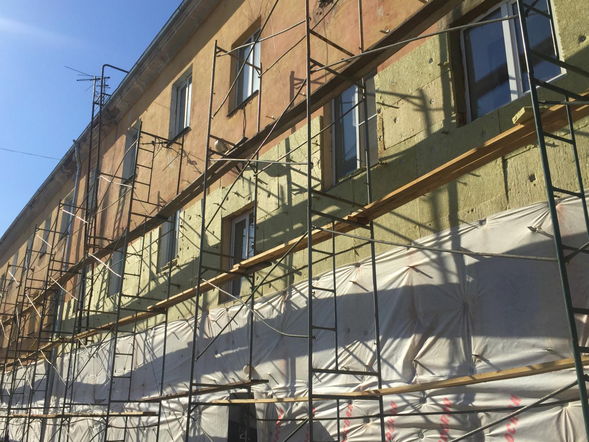 аукционы на строительные работы